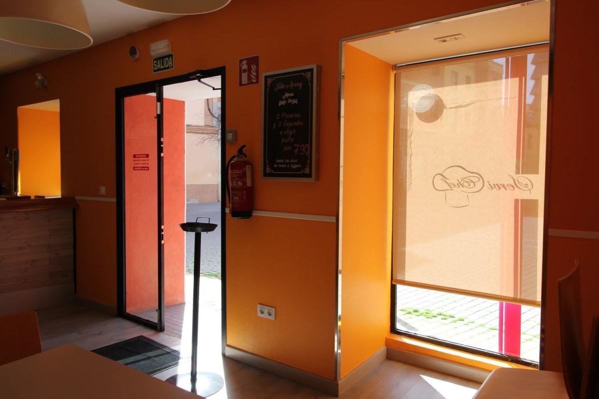 Local Comercial en Alquiler en  Medina del Campo