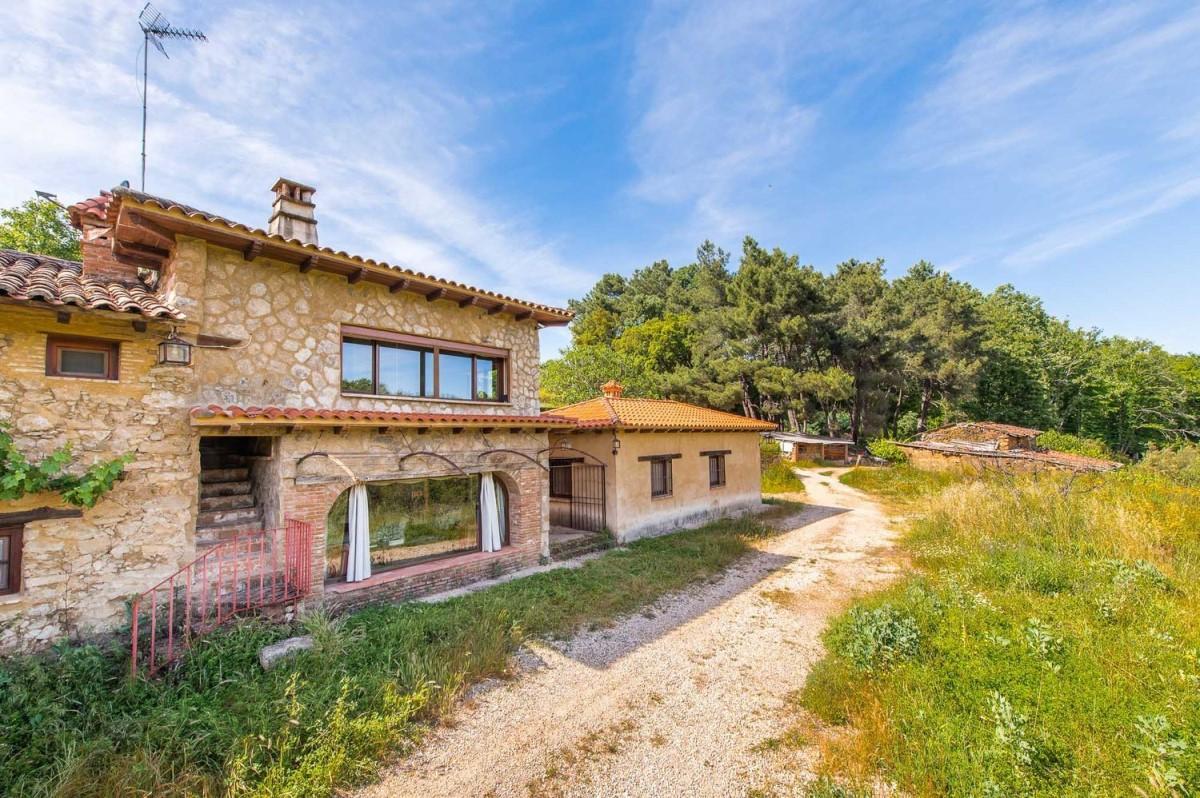 Casa Rural en Venta en  Jaraiz de la Vera