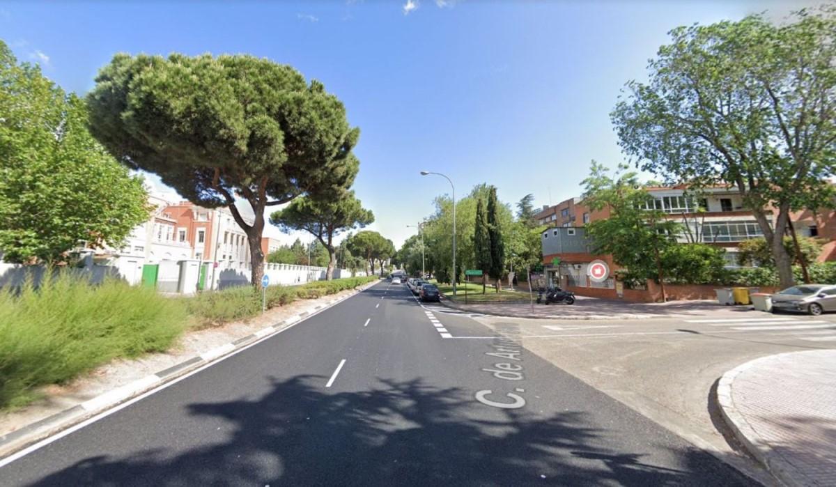 Nave Industrial en Alquiler en Ciudad Lineal, Madrid