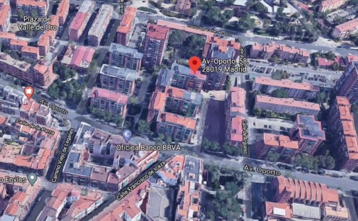 Loft en Venta en Carabanchel, Madrid