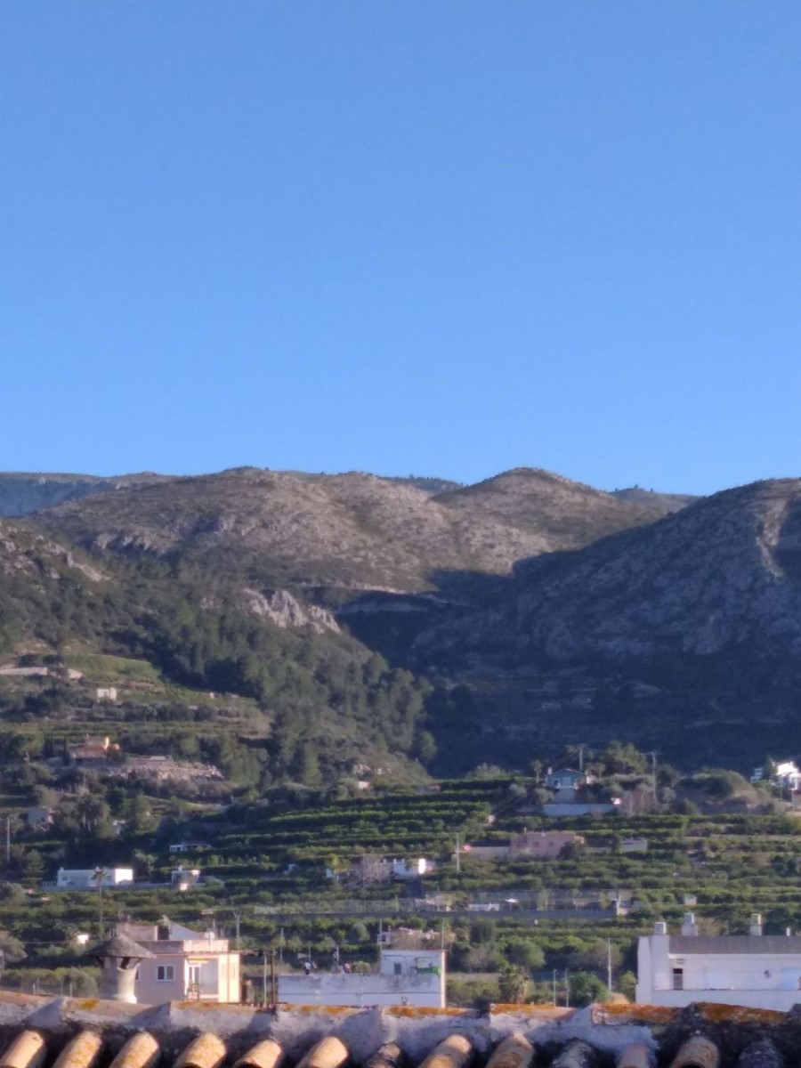 Casa Rural en Venta en  Pego