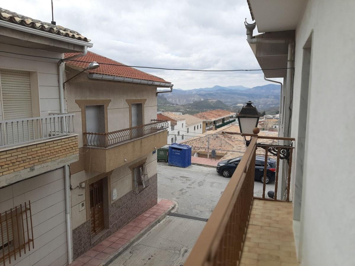 Casa Rural en Venta en  Huesa
