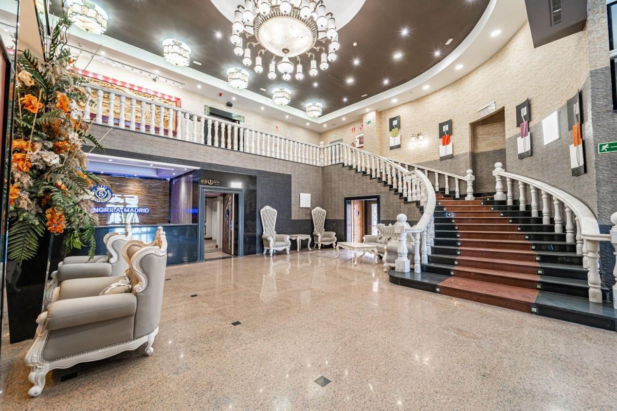 Edificio Dotacional en Venta en Las Dehesillas - Vereda De Los Estudiantes, Leganés