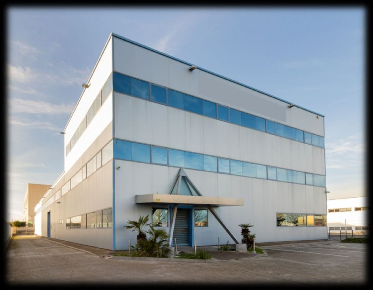 Edificio Mixto en Venta en  Getafe