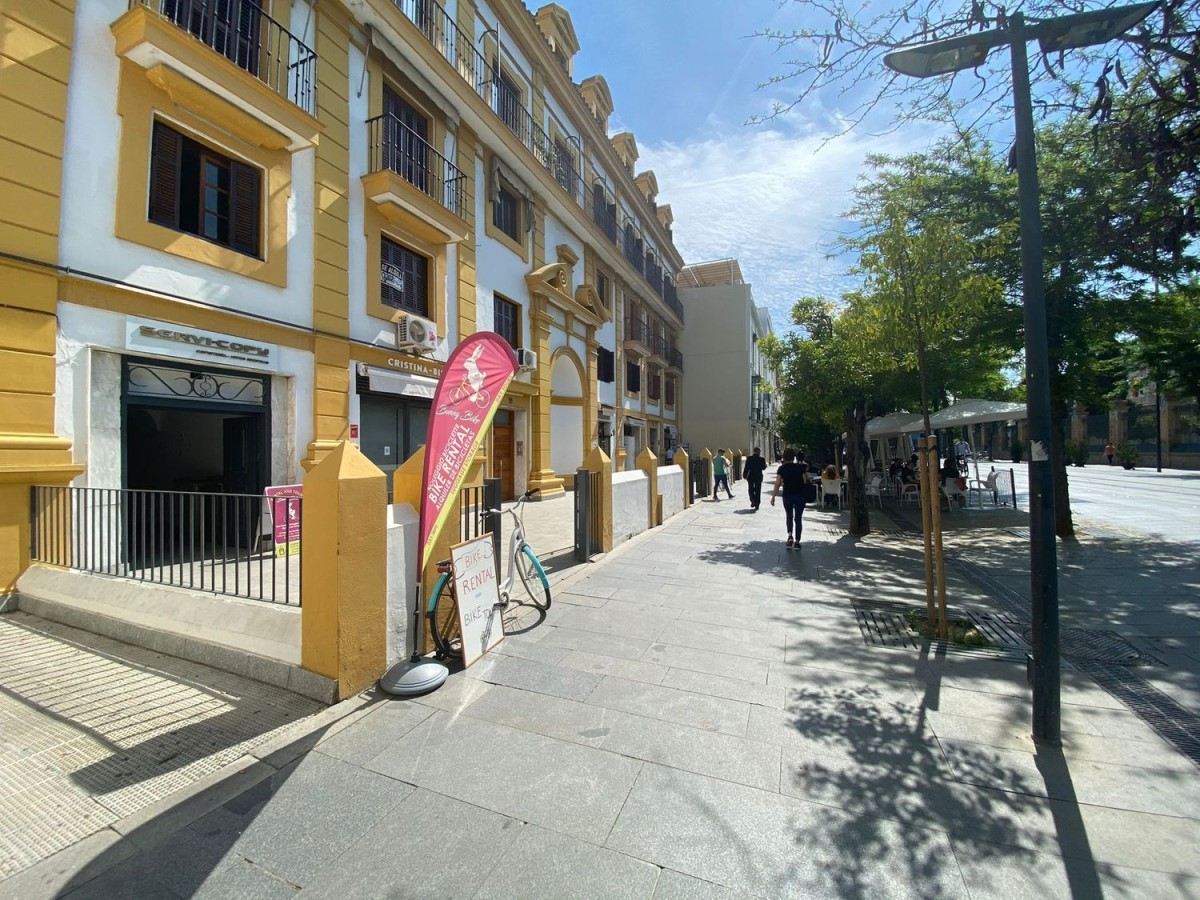 Local Comercial en Venta en centro, Sevilla