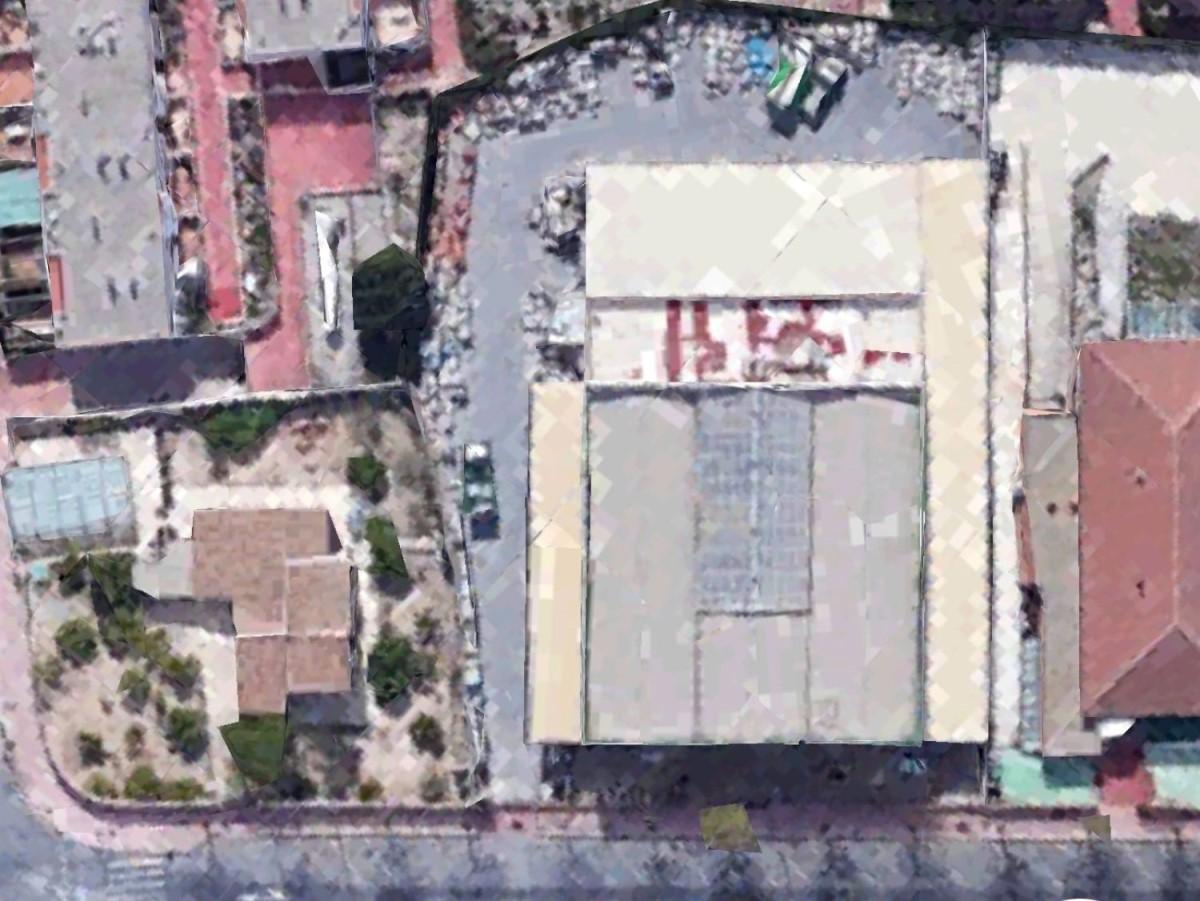 Nave Industrial en Venta en  San Vicente del Raspeig