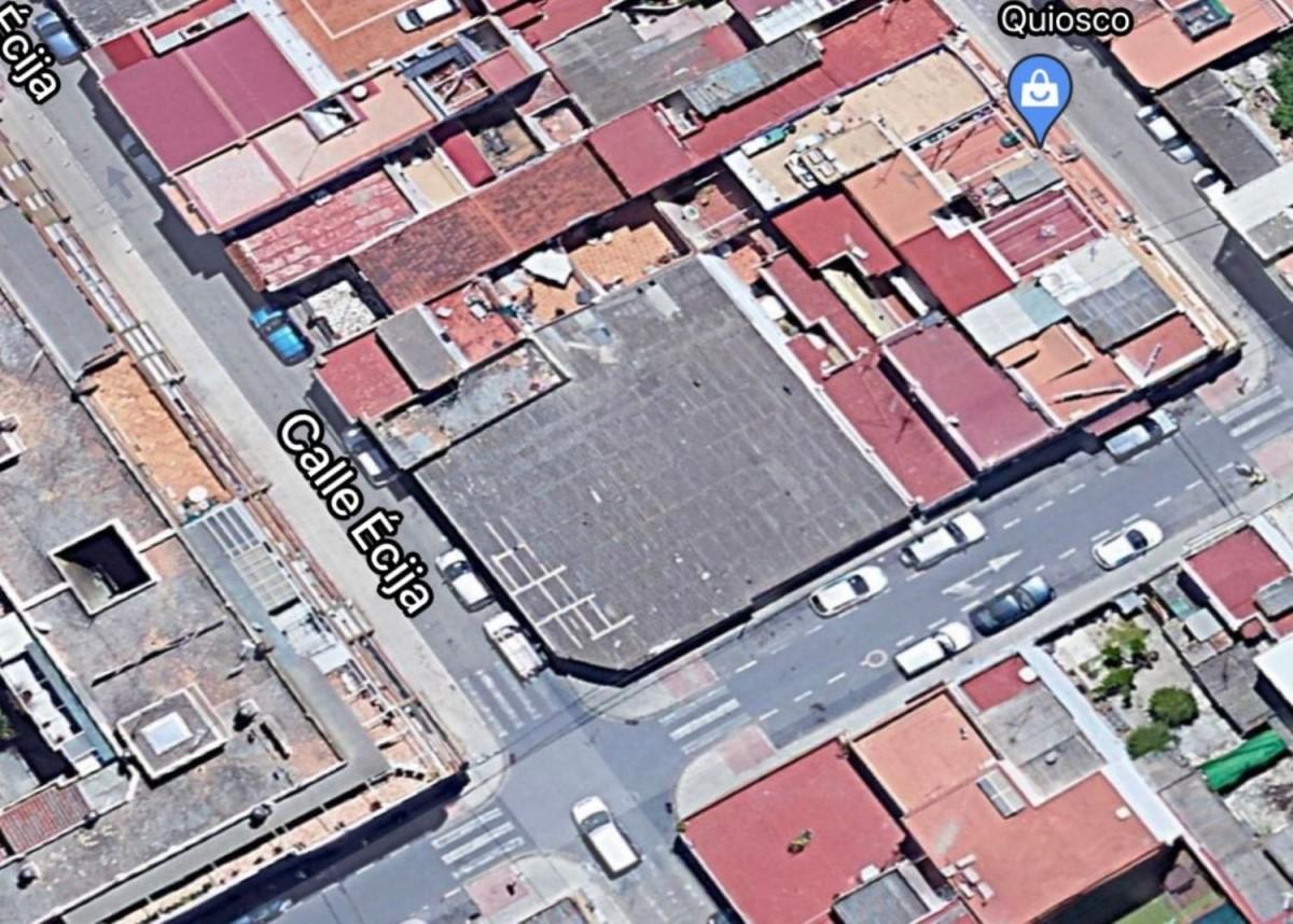 Suelo Urbano en Venta en  Camas