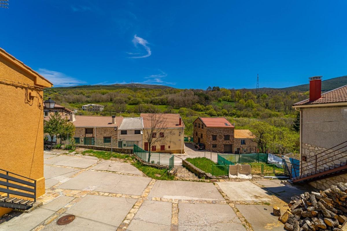 Casa Rural en Venta en  Somosierra