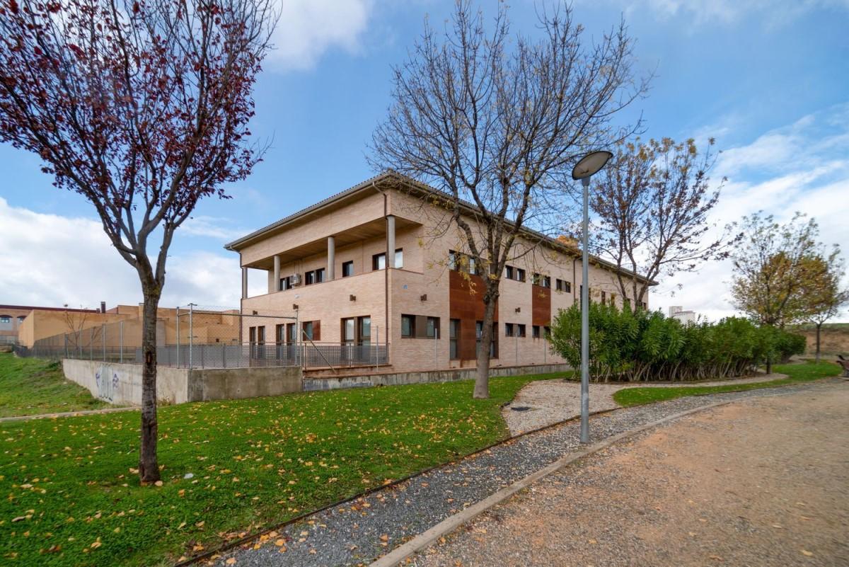 Edificio Dotacional en Venta en  Navalcarnero