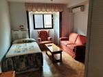 Estudio/Loft en Alquiler en Chamartín, Madrid