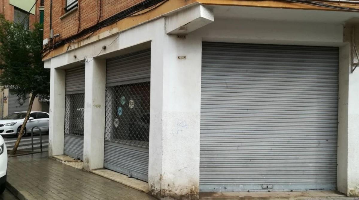 Local Comercial en Venta en  Almàssera