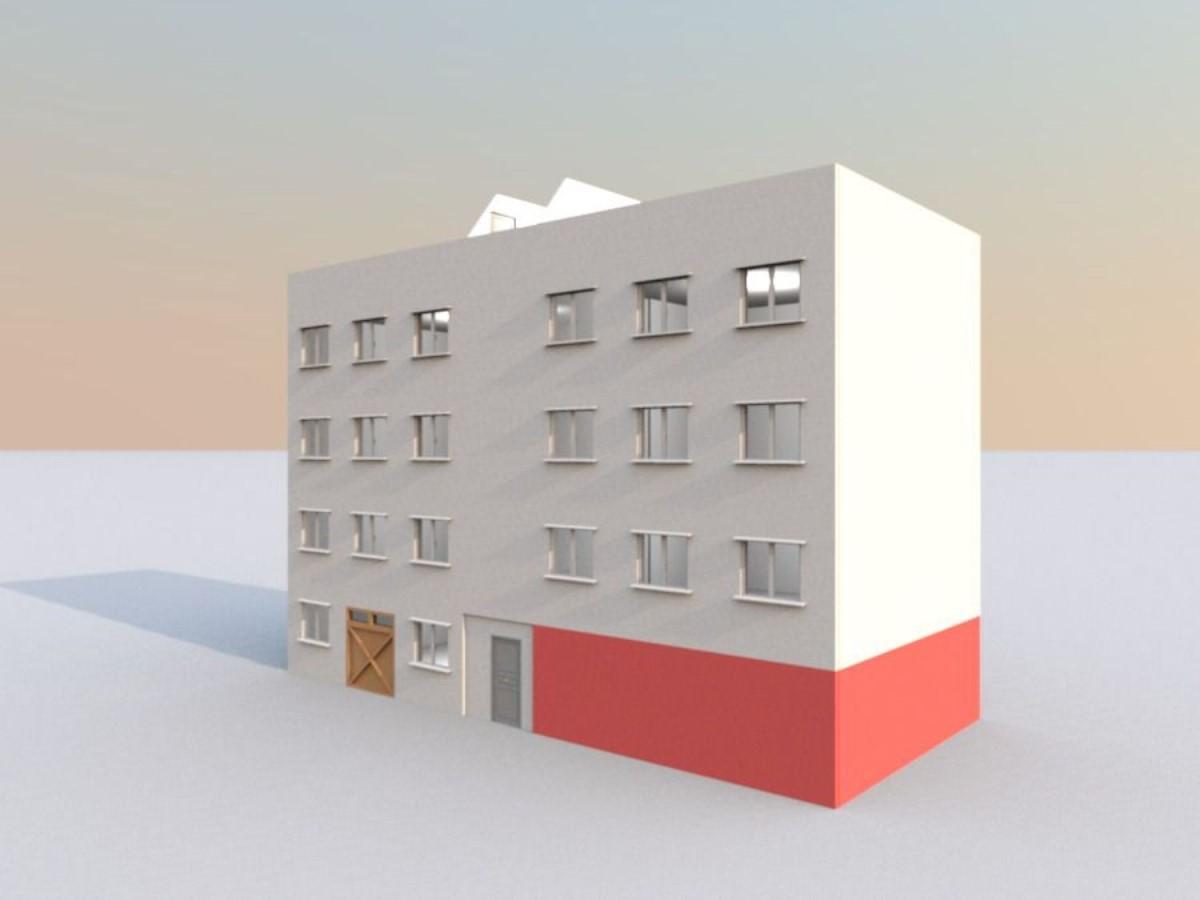 Edificio de Viviendas en Venta en  Riosa