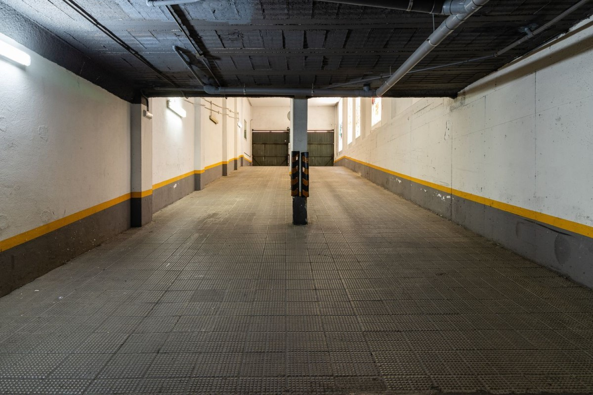Garaje en Alquiler en Centro, Madrid