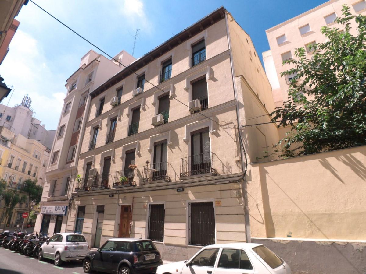 Loft en Alquiler en Chamberi, Madrid