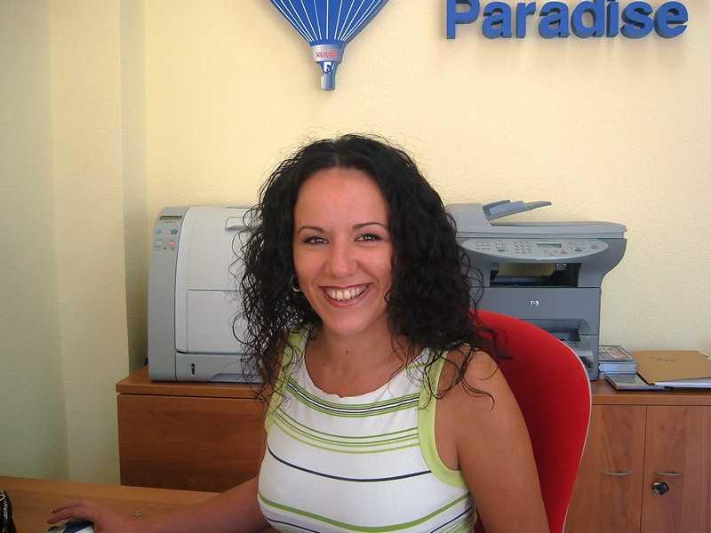 Josefina Navarro Gonzalez
