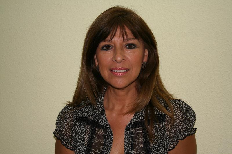 Cecilia Bustos Rojas