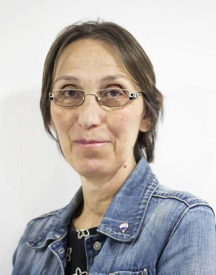 Maria Amalia Aldrighi