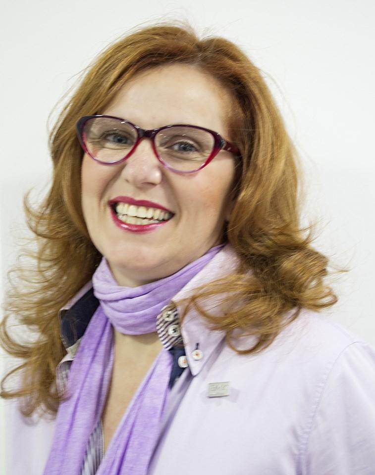 Rosa Delia Batista
