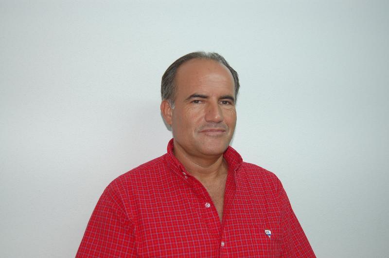 E. Alberto Cabrera