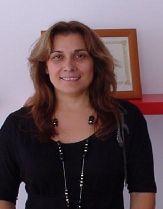 Ana Gonzalez Sanchez