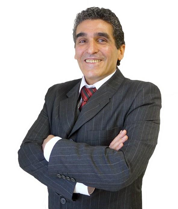 Miguel Hernandez Maroto
