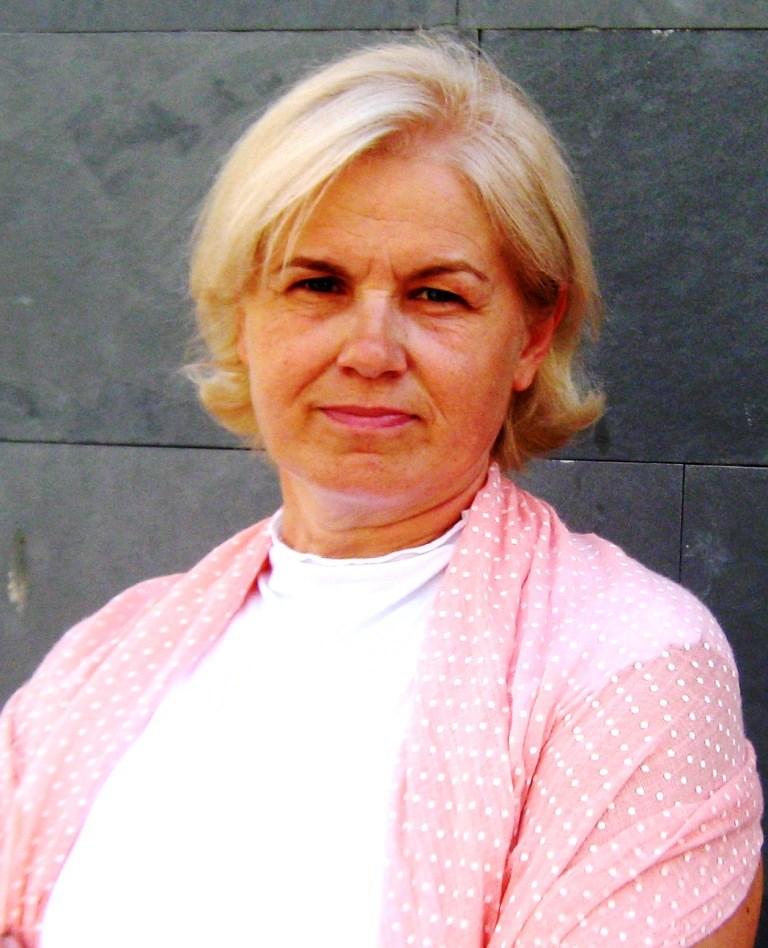 Irina Saprykina