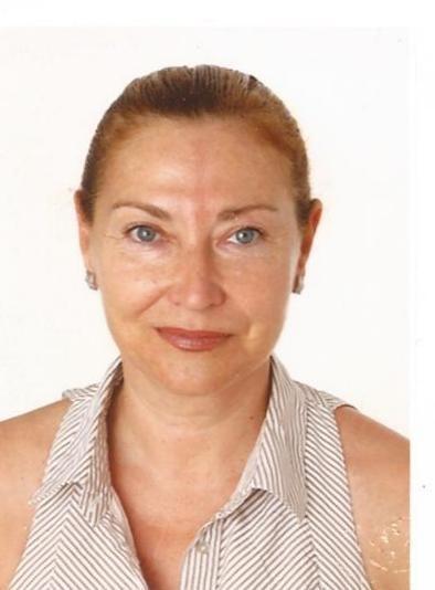 Maria Jesus Ruiz Alarcon