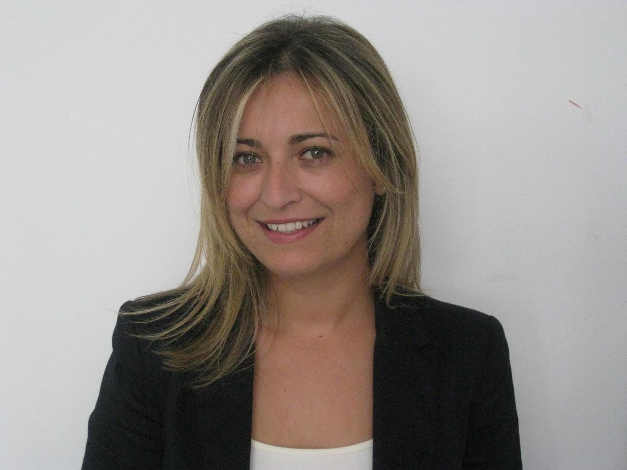 Montserrat Facundo Suarez