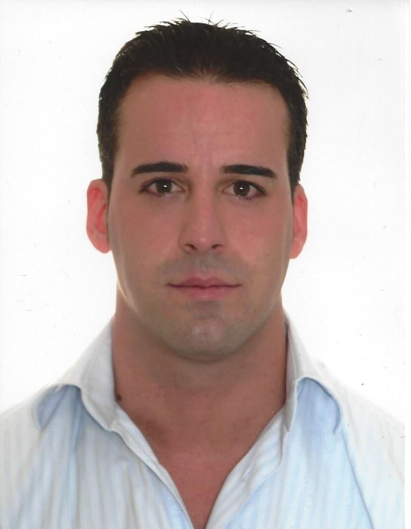 Ivan Reyes Herrero