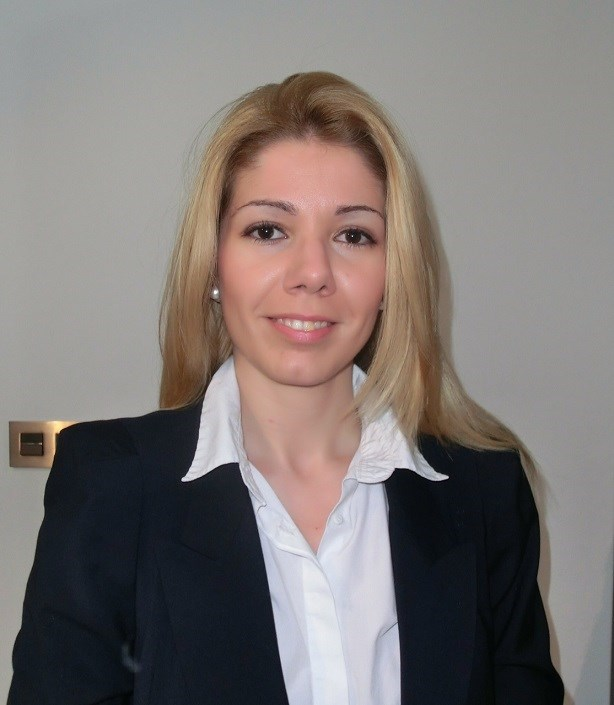 Miriam Fernandez Miras