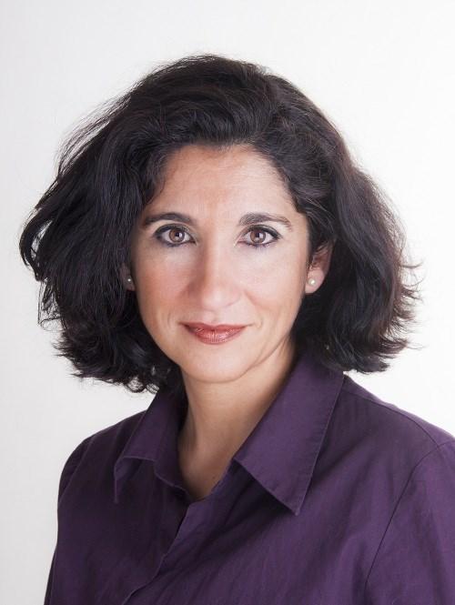 Yolanda Dominguez Ocaña