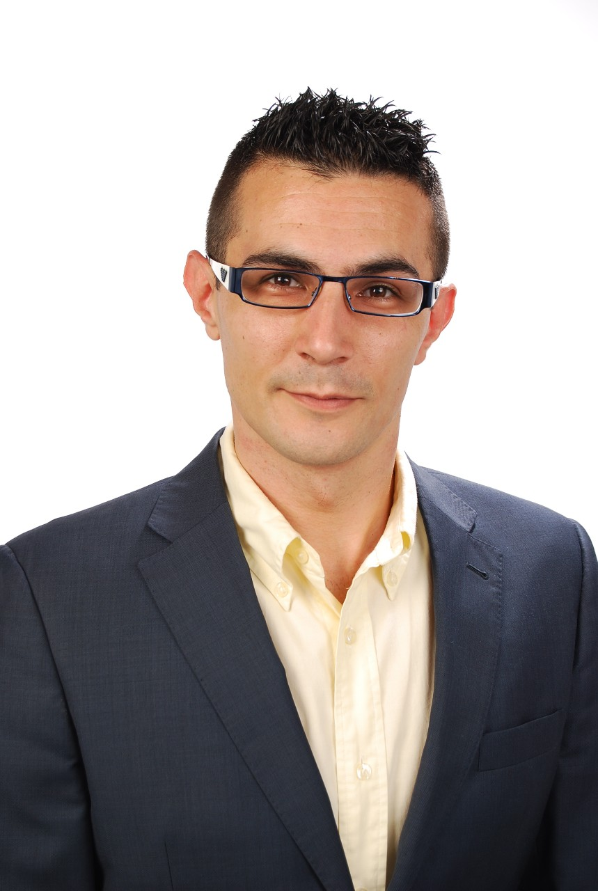Daniel Medina Hernández