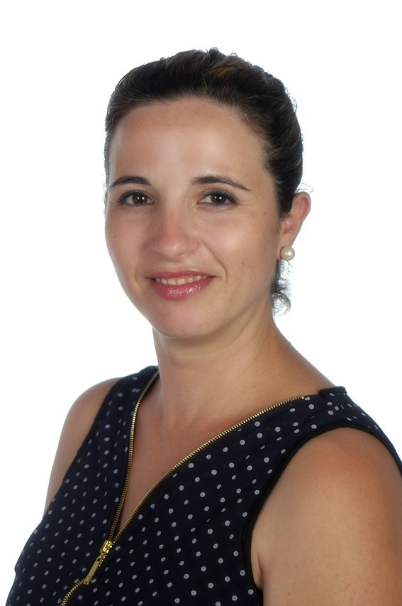 María José Fernández Calatrava