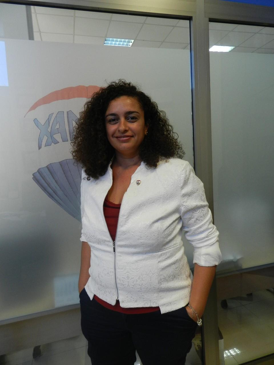 Carolina Martin Segura