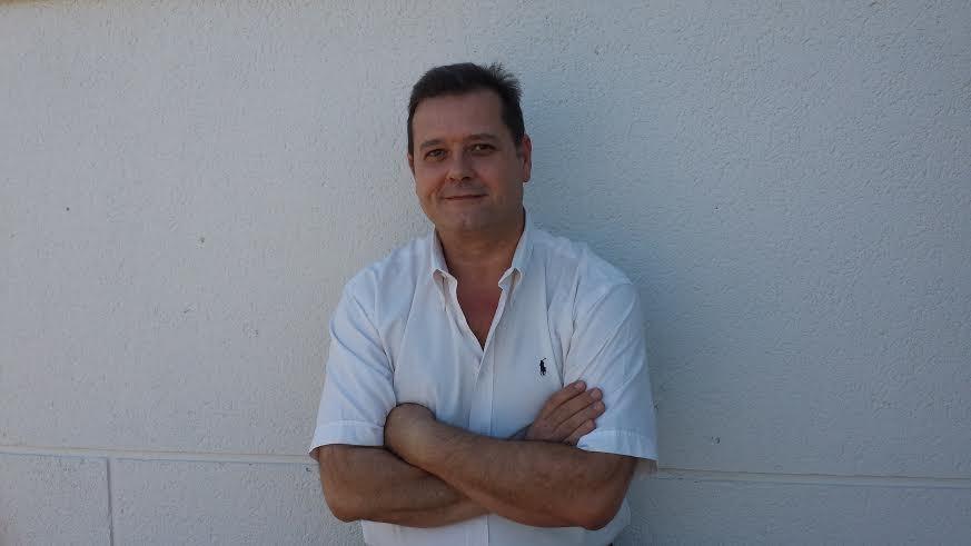 Antonio Cortes Crespo
