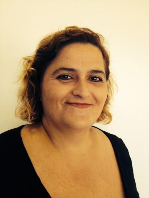 Olga Escobar Niebla