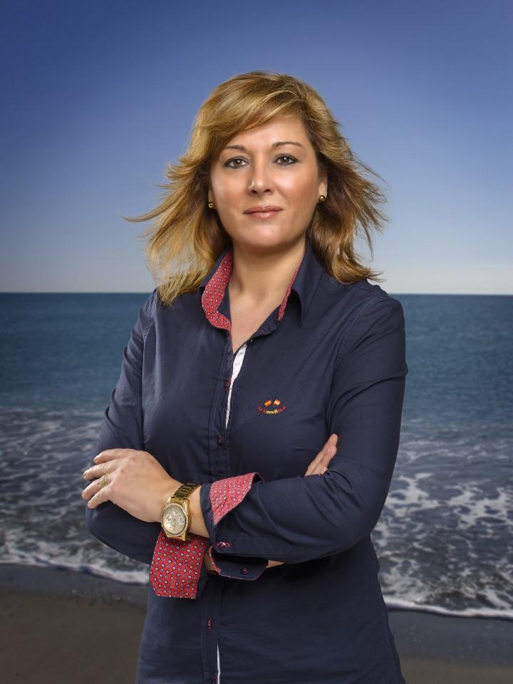 Maria Fe Rubio Rodriguez