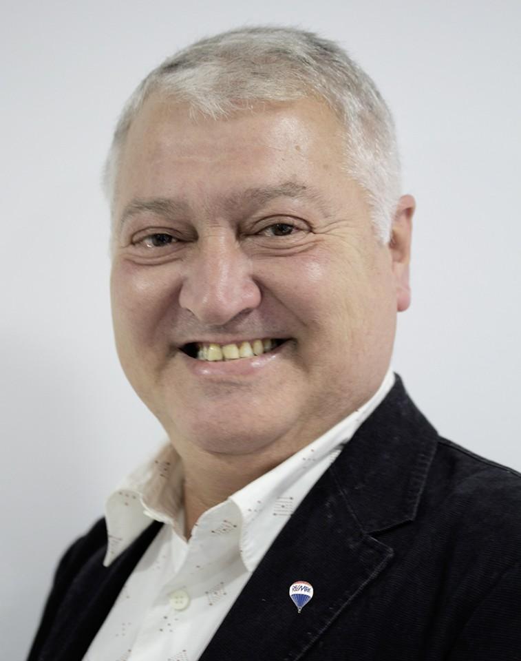 Francisco Rivero Hernández