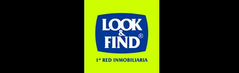 Look & Find Rosales - Principe Pio
