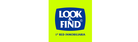 Look & Find Usera