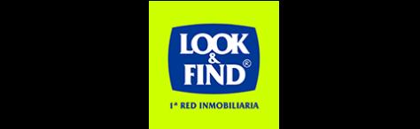 Look & Find Moratalaz Artilleros