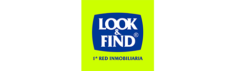 Look & Find Madrid Sanchinarro